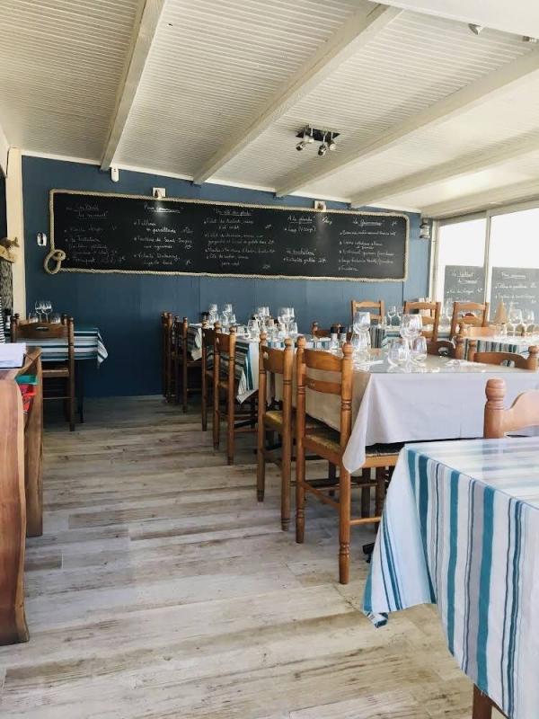 Chez Francine - Restaurant Martigues